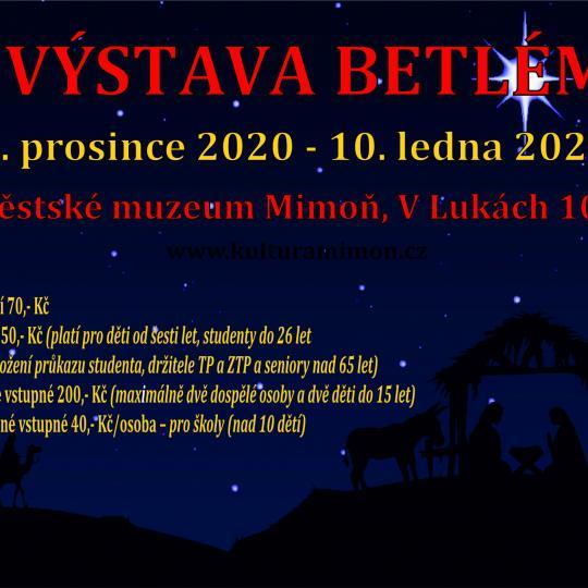 Výstava betlémů 3