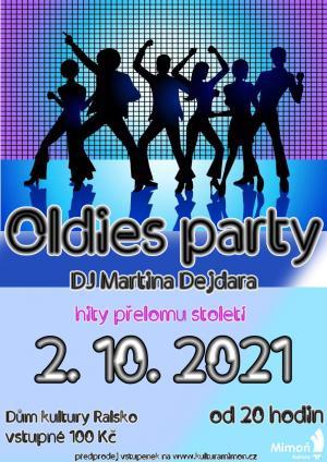 Oldies party 1