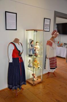 Výstava kraslic